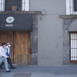 Medidas sanitarias para hoteles y moteles de Puebla