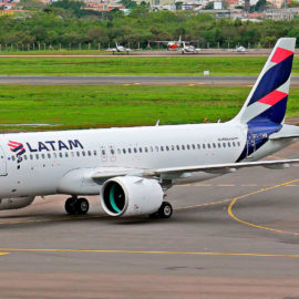 LATAM Airlines deja de operar en Argentina