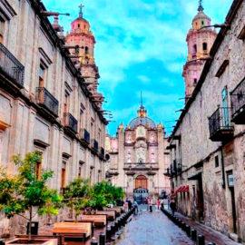 Miguel Torruco reconocióla labor turística de Michoacán