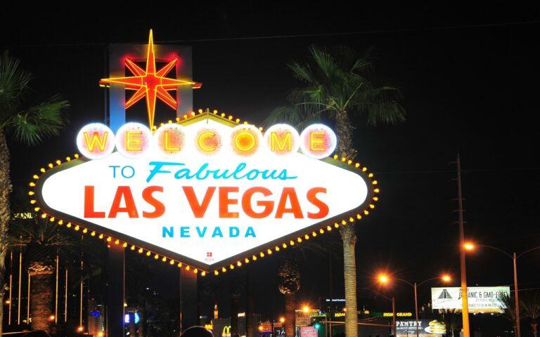 ¿Cuándo podrán los mexicanos viajar nuevamente a Las Vegas?