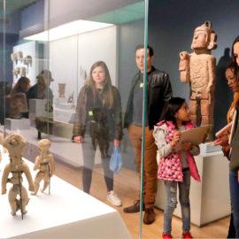 ¡Llega la segunda edición virtual de la Noche de Museos en Puebla!