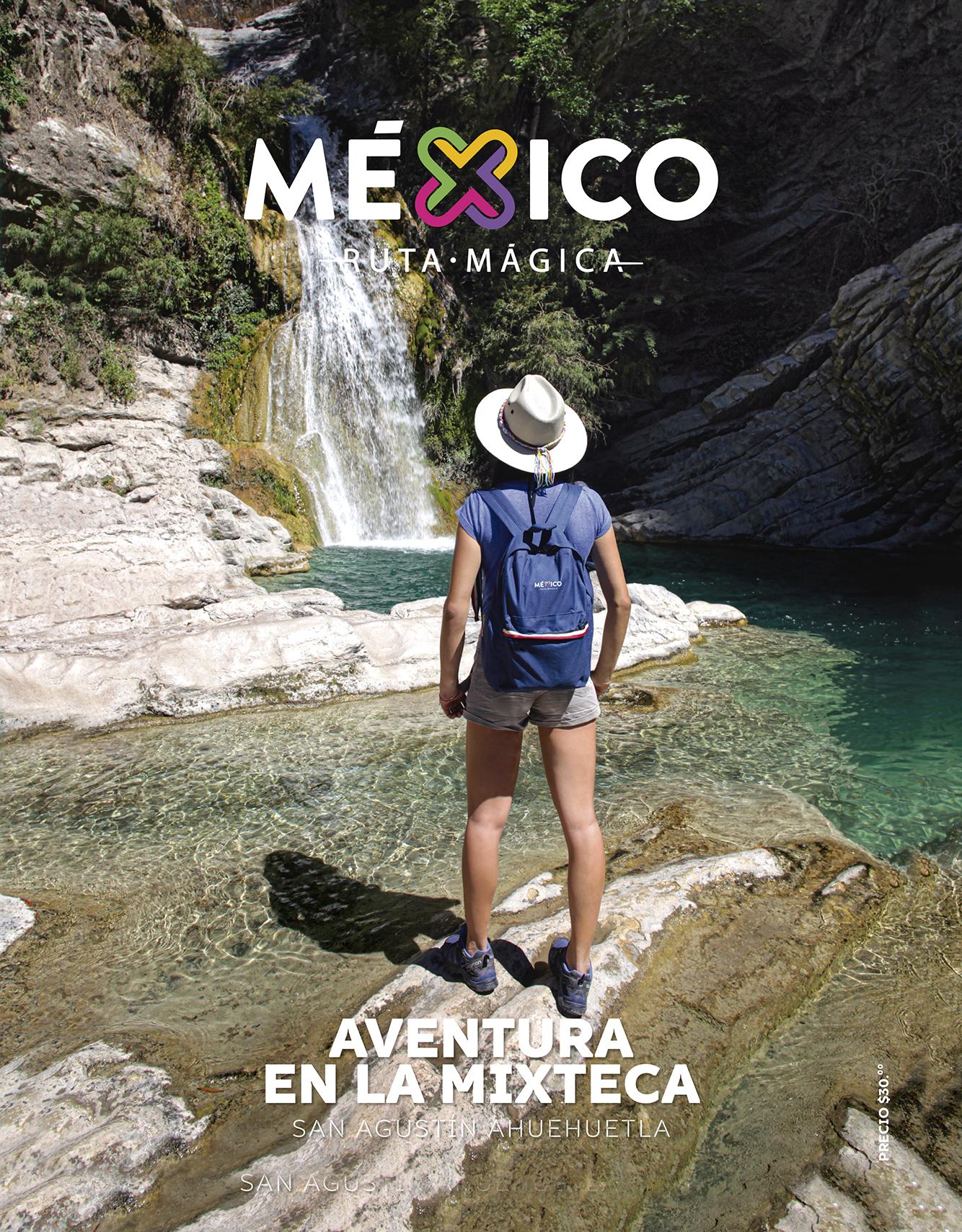 Aventura en la Mixteca