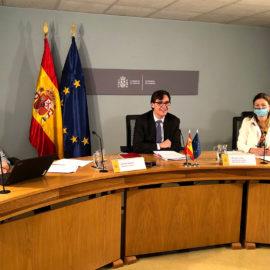 España inicia desescalada tras confinamiento, pasará a Fase 3 el 15 de junio