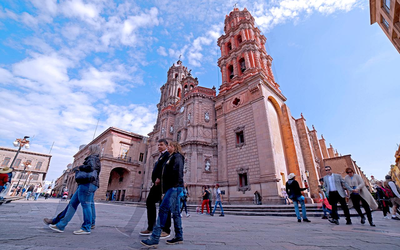 Cinco lugares turísticos que debes visitar en San Luis Potosí