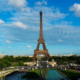 La Torre Eiffel vuelve a abrir sus puertas tras la pandemia