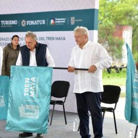 Tren Maya carece de evaluación ambiental