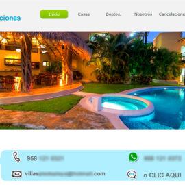Empresas falsas ofrecen viajes a playas de Oaxaca,¡no caigas!