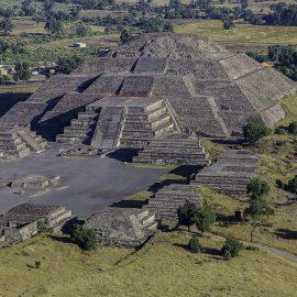 ¡Preparan el regreso de las Noches Mágicas de Teotihuacan!