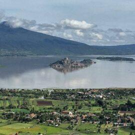 En marcha, la reactivación turística de Michoacán