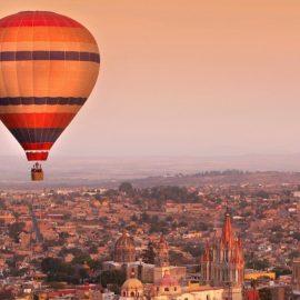 San Miguel de Allende sólo recibirá a personas con reservación