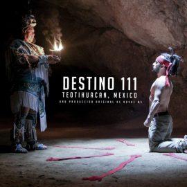 Destino 111, la película que mostrará las bellezas de México