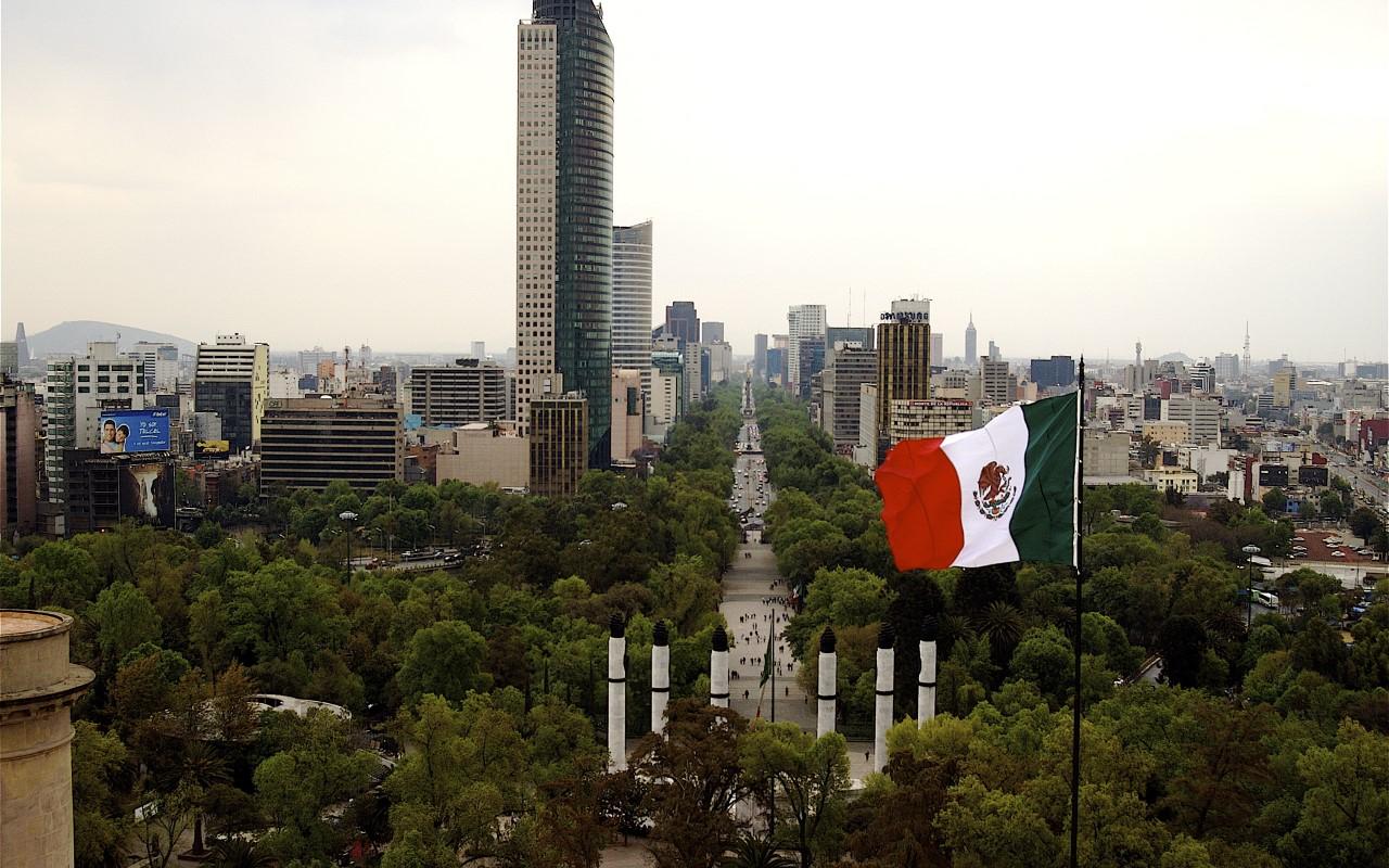 Ciudad de México continúa implementando medidas de seguridad e higiene