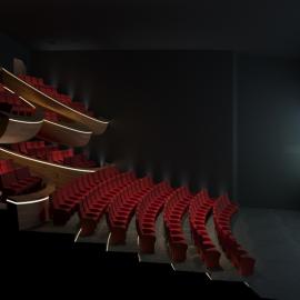 Reabren los cines en CDMX, ¡conoce los protocolos de higiene!