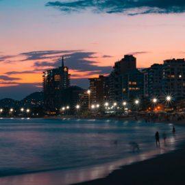 Acapulco registró ocupación hotelera del 20% el fin de semana