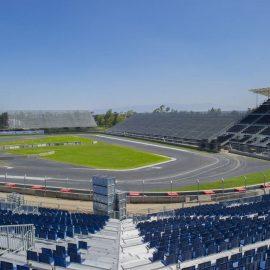 La Formula 1 cancela el GP de México 2020 por COVID-19