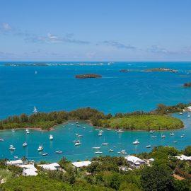 Bermudas ofrece un año de residencia a profesionales y estudiantes