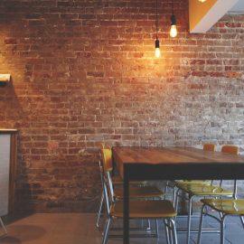 """Bajan cortina 120 restaurantes en Puebla, hasta 2021, por """"coronacrisis"""""""