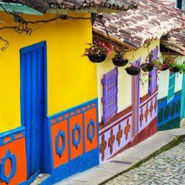 Colombia reabre sus fronteras al turismo internacional