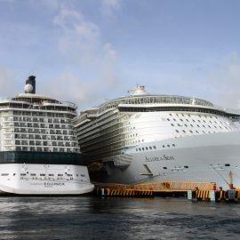 Prevén regreso de cruceros a Cozumel a partir de septiembre