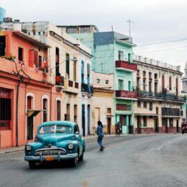 Cuba reabre sus fronteras para turistas internacionales