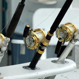 Protocolos sanitarios para reactivar la pesca deportiva en Ensenada