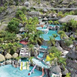 Parques acuáticos de México, ¿abrirán pronto?