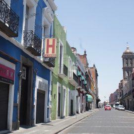COVID-19 deja pérdida de 2 mil empleos en hoteles de Puebla