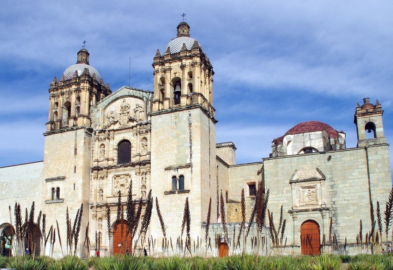¡Oaxaca es elegida como la mejor ciudad del mundo para viajar!