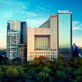 JW Marriott mantendrá su inversión en CDMX