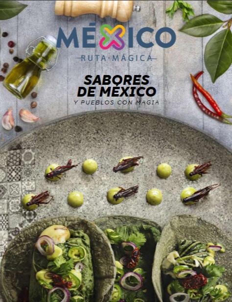 Sabores de México