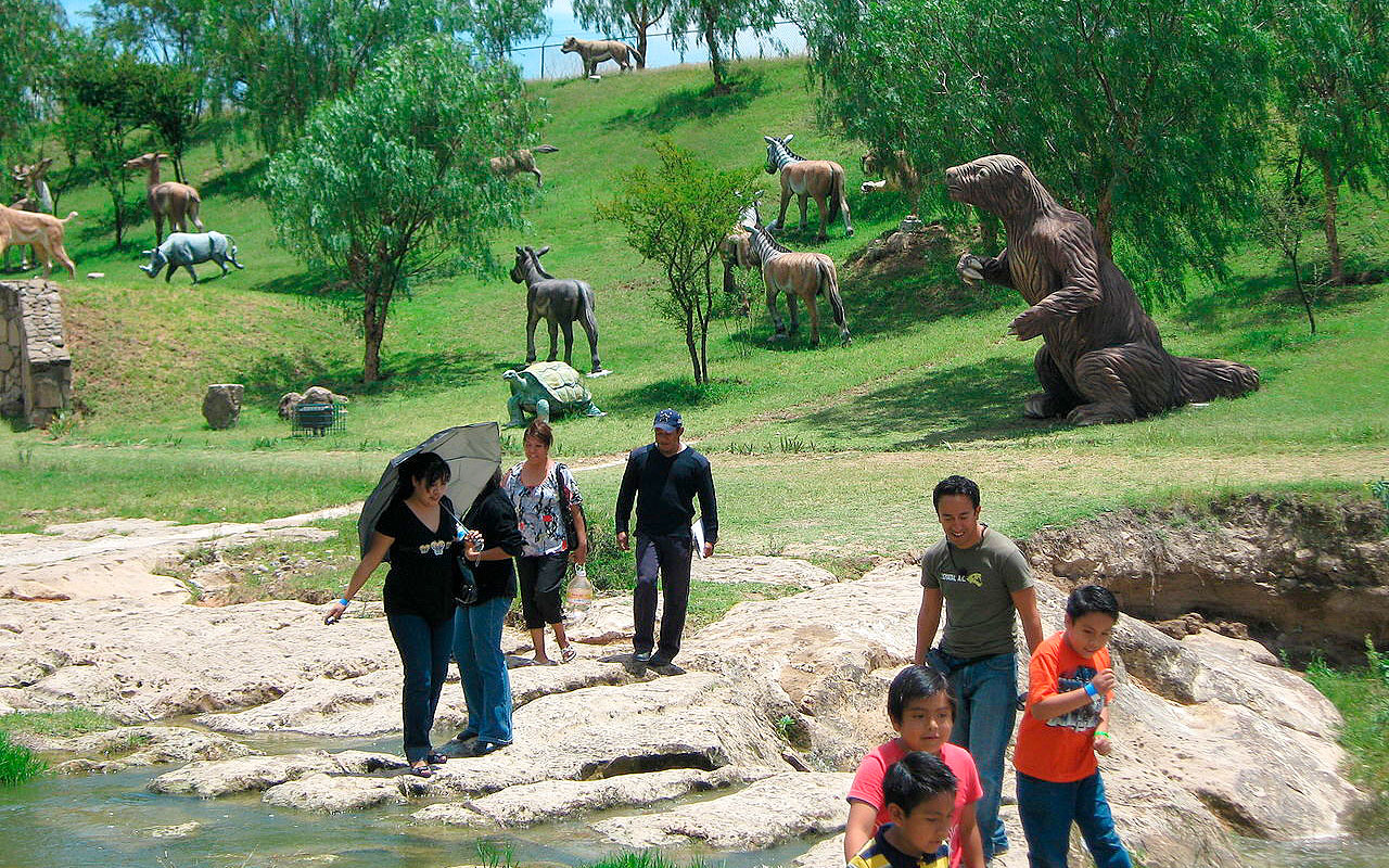 Destinos para realizar Turismo Rural en México