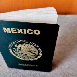 Trámite del pasaporte, vital si planeas ir al extranjero