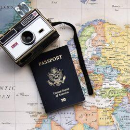 Turismo global podría caer hasta 3.3 billones de dólares: ONU