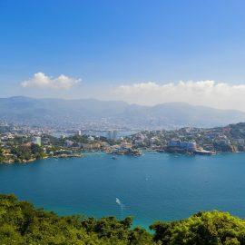 Acapulco implementa nuevas reglas para visitar sus playas