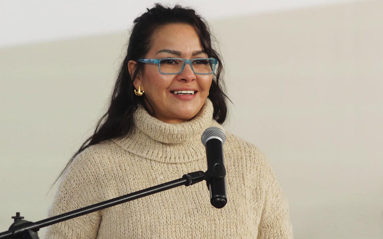 Vanessa Barahona asume titularidad de Turismo en Puebla
