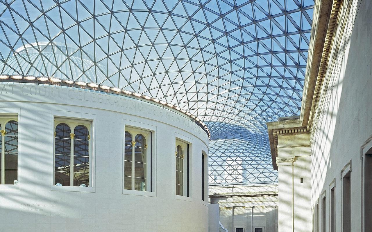 El Museo Británico de Londres abrirá sus puertas el 27 de agosto
