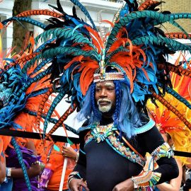 El carnaval London's Notting Hill se realizará de manera virtual
