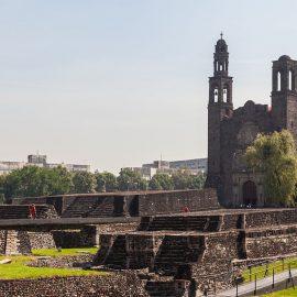 Comienza la reapertura de las zonas arqueológicas de México
