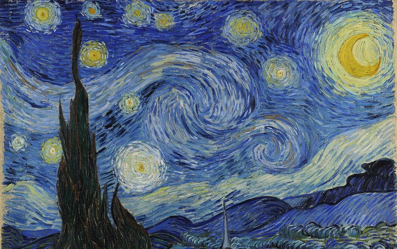 No te pierdas el regreso de la exposición Van Gogh Alive