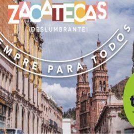 ¡Uno más! Zacatecas recibe el Sello de Viaje Seguro