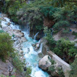 Reapertura de balnearios en Hidalgo registra importante afluencia de turistas