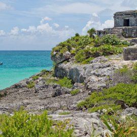 Se prepara la reapertura de zonas arqueológicas en Quintana Roo