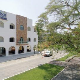 Hotel Alikar, el paraíso a un paso