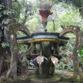 El Jardín Escultórico de Edward James es uno de los destinos favoritos en San Luis Potosí