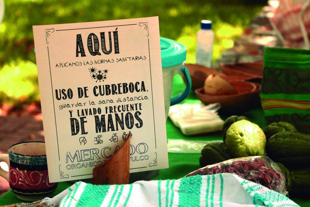 Mercado Orgánico Huatulco