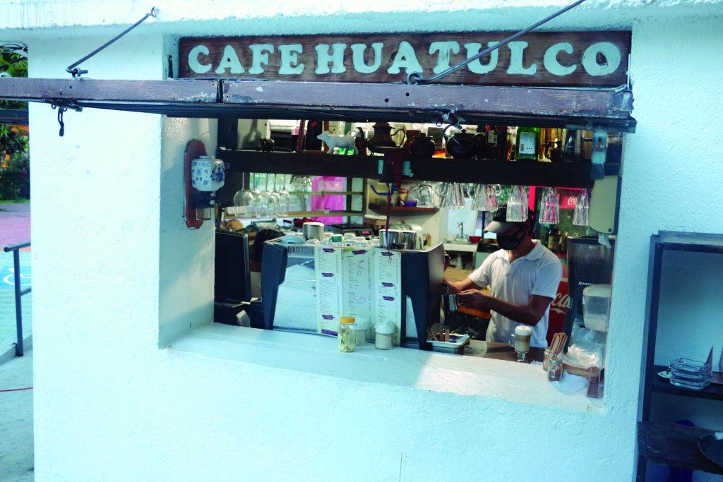 Café Huatulco