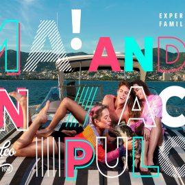 """""""Mom, I'm in Acapulco"""", la nueva campaña turística del destino"""