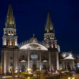 Oaxaca ocupa el primer lugar del top internacional de ciudades para visitar