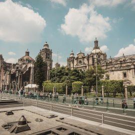 Lista, la reapertura de cines, museos y albercas en Ciudad de México
