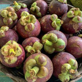 Frutas exóticasque no conocías y puedes encontrar enMéxico